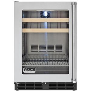 Viking Professional Series 5.3 Cu. Ft. Beverage Center