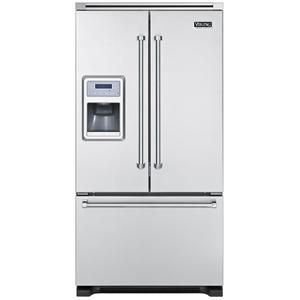 Viking Professional Series 19.8 Cu. Ft. French Door Refrigerator
