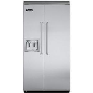 Viking Professional Series 23.9 Cu. Ft. Built-In Refrigerator