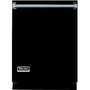"""Viking Professional Series 24"""" Built-In Tall Tub Dishwasher"""