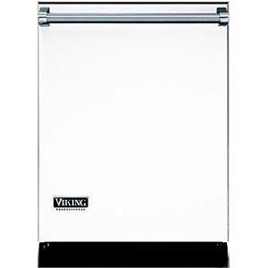 "Viking Professional Series 24"" Built-In Tall Tub Dishwasher"
