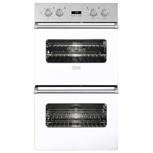 "Viking Professional Series 30"" Built-In Double Electric Oven"