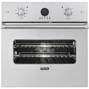 "Viking Professional Series 27"" Built-In Single Electric Oven"