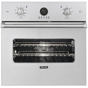 "Viking Professional Series 30"" Built-In Single Electric Oven"