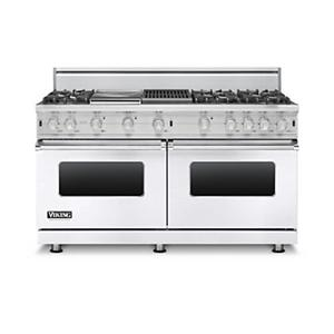 "Viking Professional Series 60"" Freestanding Propane Gas Range"
