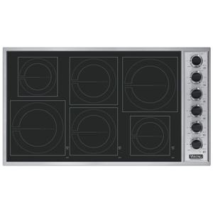 """Viking Professional Series 36"""" Built-In Induction Cooktop"""