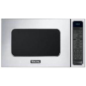Viking Professional Series 1.5 Cu. Ft. Countertop Microwave