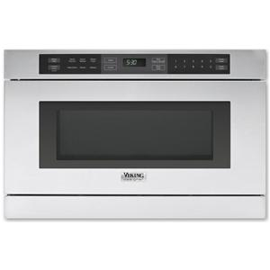 Viking Professional Series 1.0 Cu. Ft. Undercounter DrawerMicro Oven