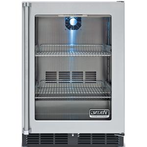 Viking Professional Series 5.3 Cu. Ft. Undercounter Refrigerator