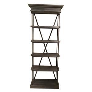 Addison Small Bookcase