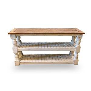 Vineyard Sofa Table