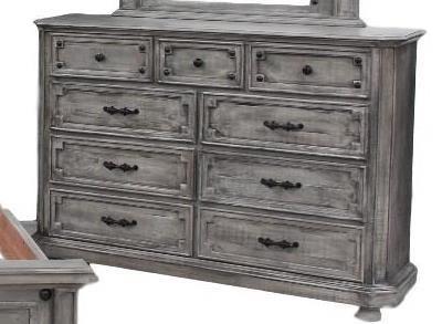 Santorini Dresser by Vintage at Wilcox Furniture
