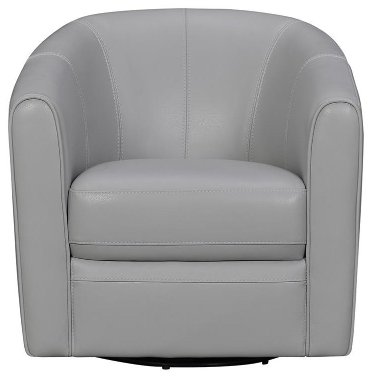 1118A Seaglass Swivel Chair by Violino at Stoney Creek Furniture