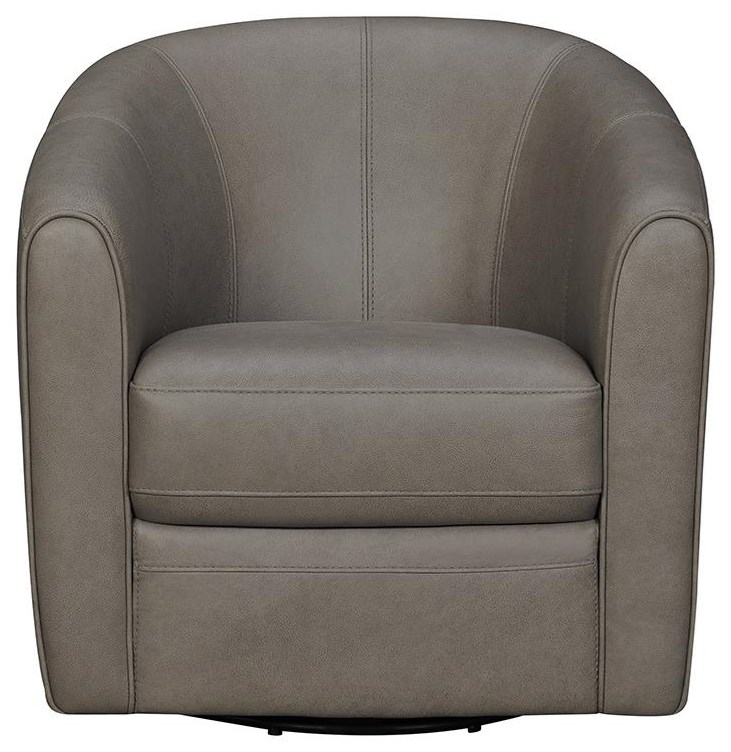 1118A Ranger Swivel Chair by Violino at Stoney Creek Furniture