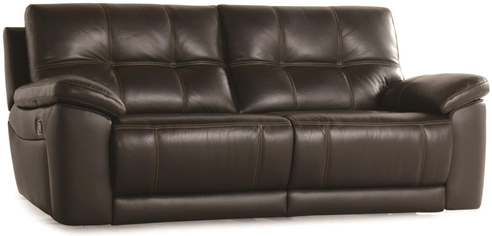 30162 Power Reclining Sofa by Violino at Furniture Superstore - Rochester, MN