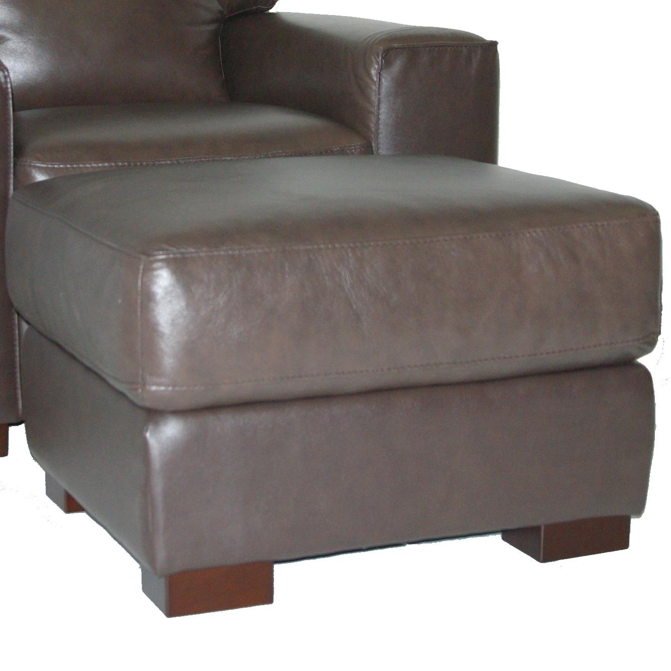 30480 Ottoman by Violino at Furniture Superstore - Rochester, MN