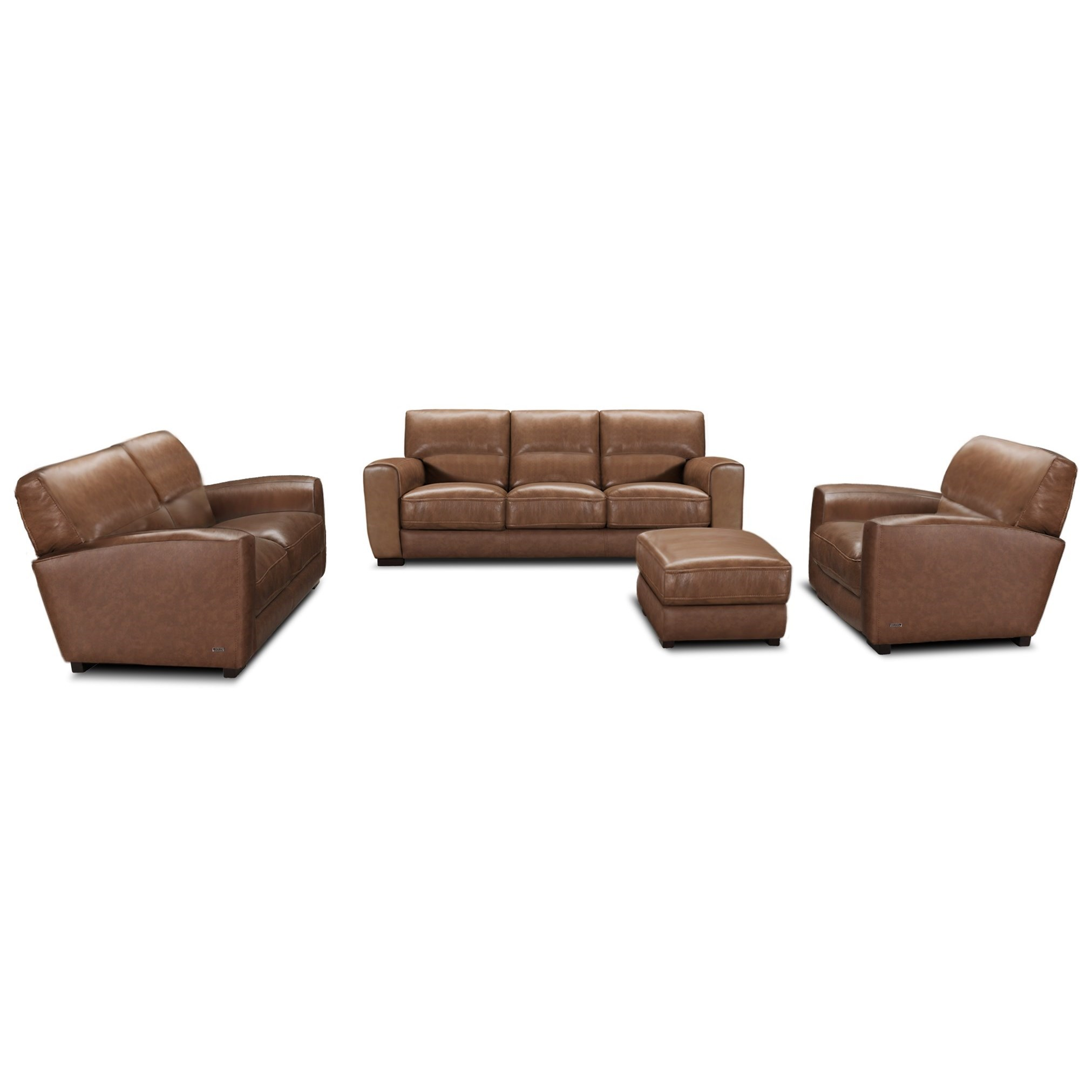 31366 Stationary Living Room Group by Violino at Furniture Superstore - Rochester, MN