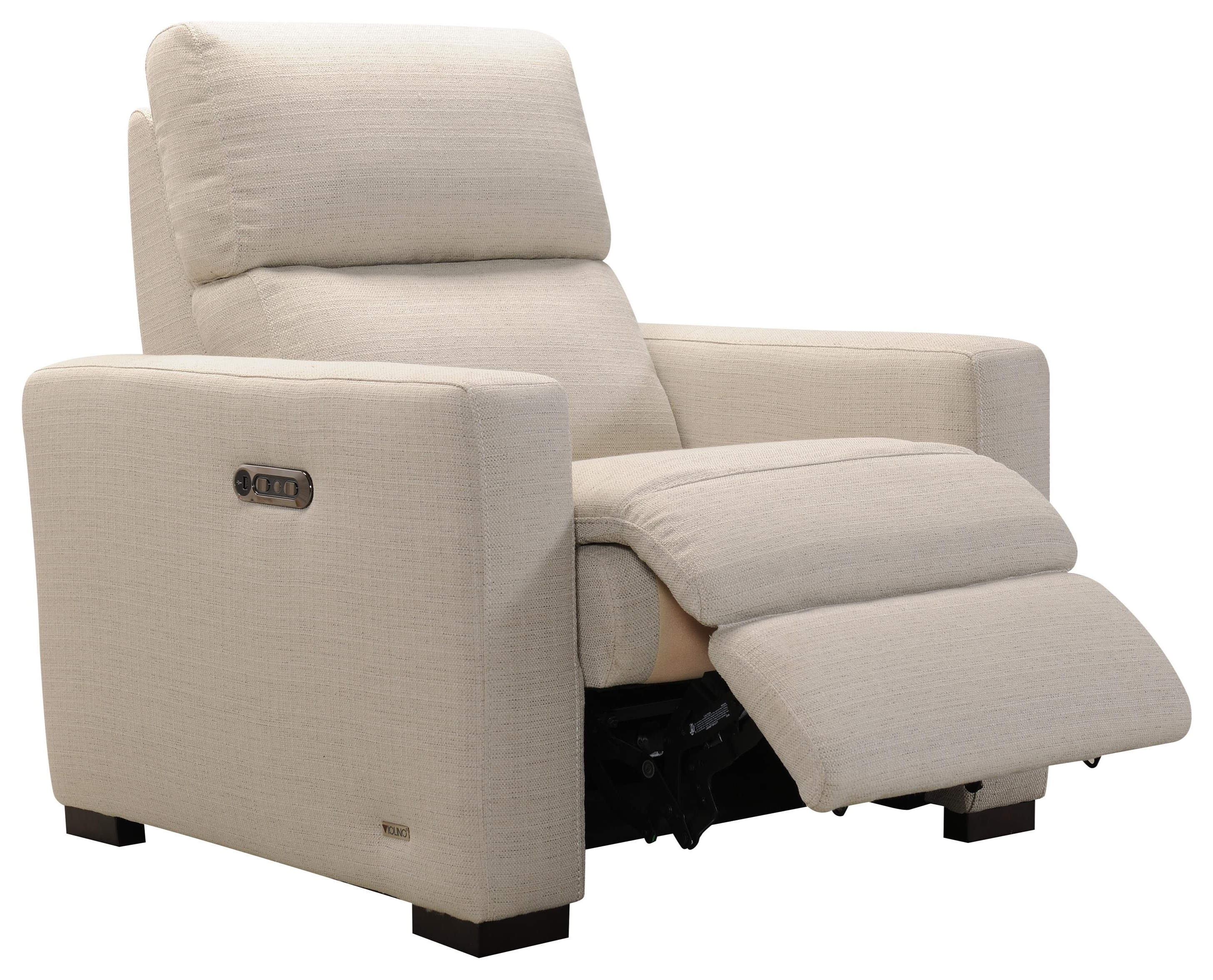 32139 RECLINING CHAIR by Violino at Stoney Creek Furniture