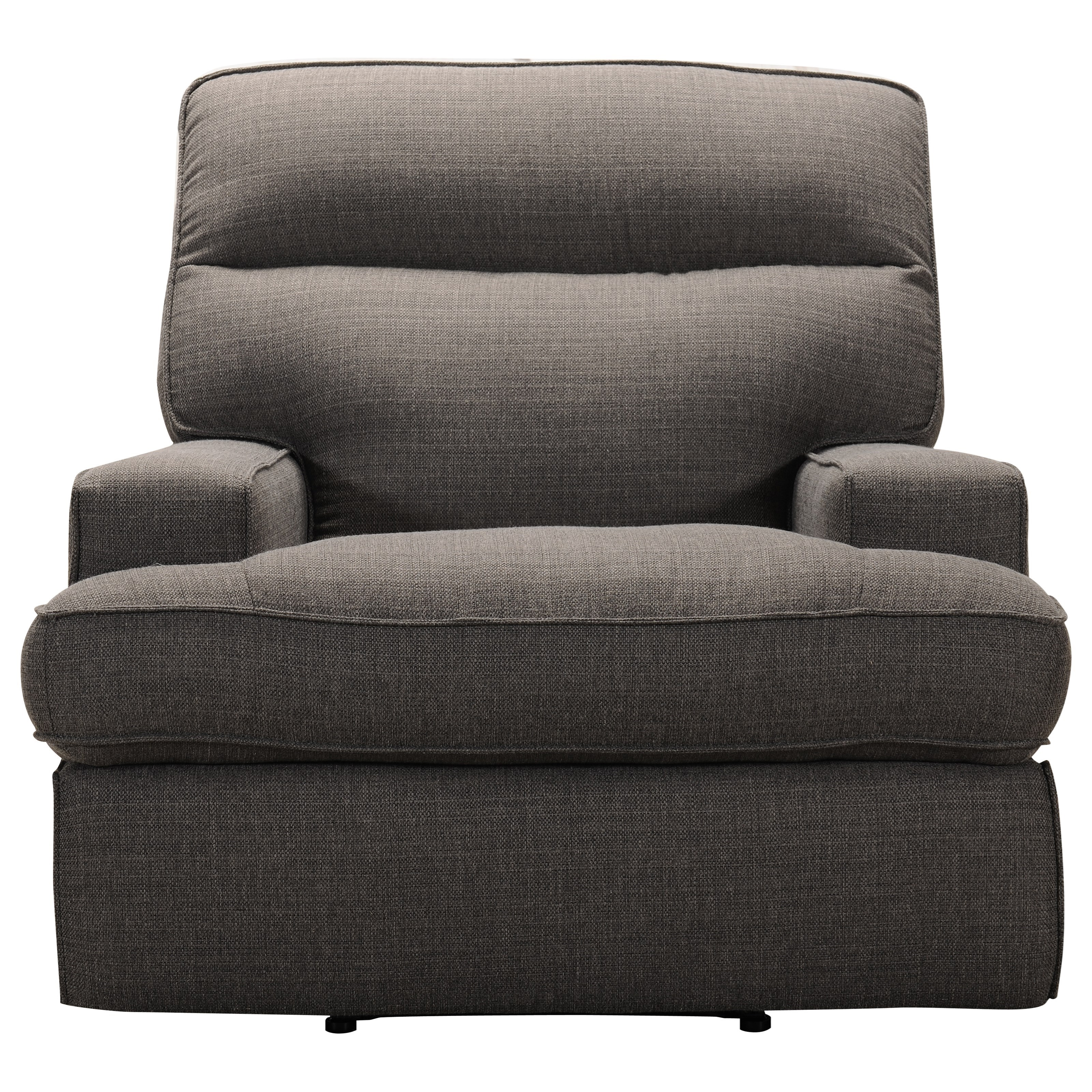 32146 Power Recliner w/ Pwr Headrest by Violino at Furniture Superstore - Rochester, MN