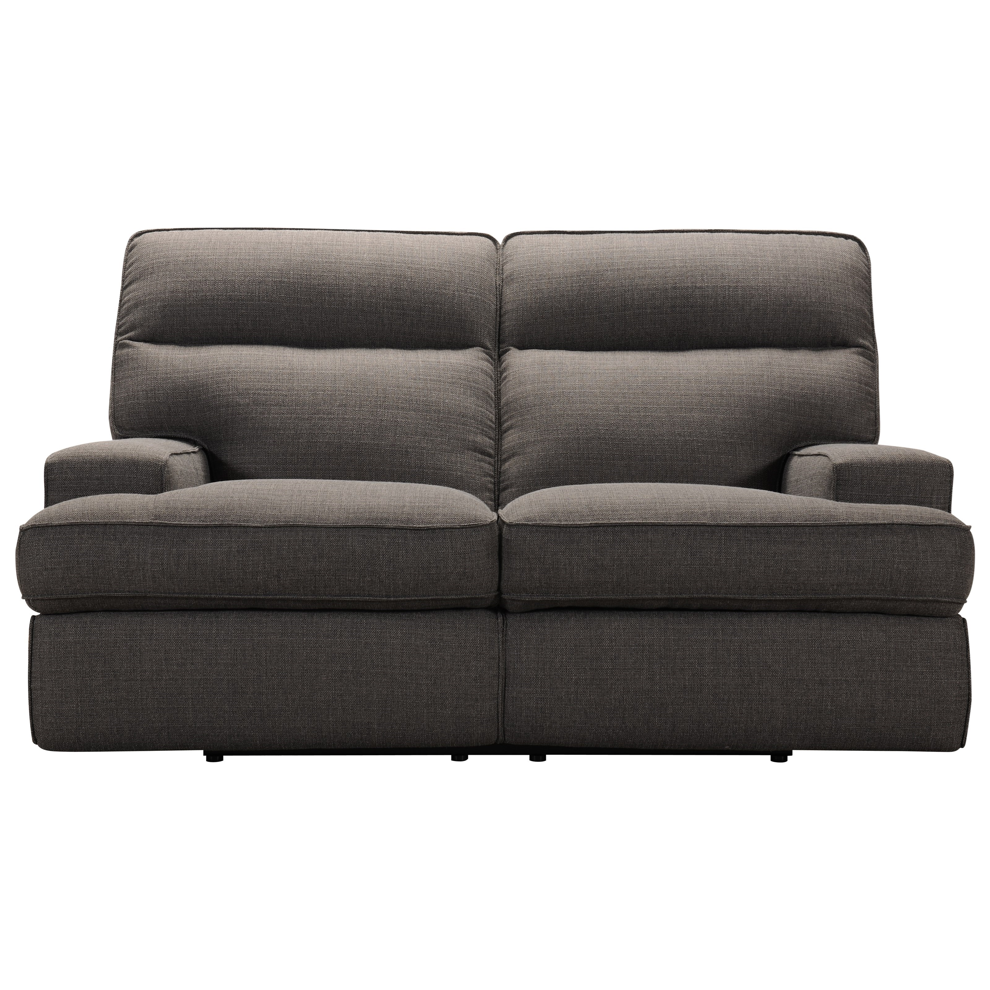 32146 Power Reclining Loveseat w/ Power Headrest by Violino at Furniture Superstore - Rochester, MN