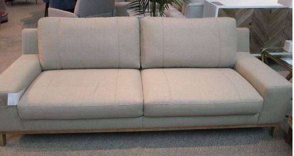 32924 Brod Oat Sofa by Violino at Stoney Creek Furniture