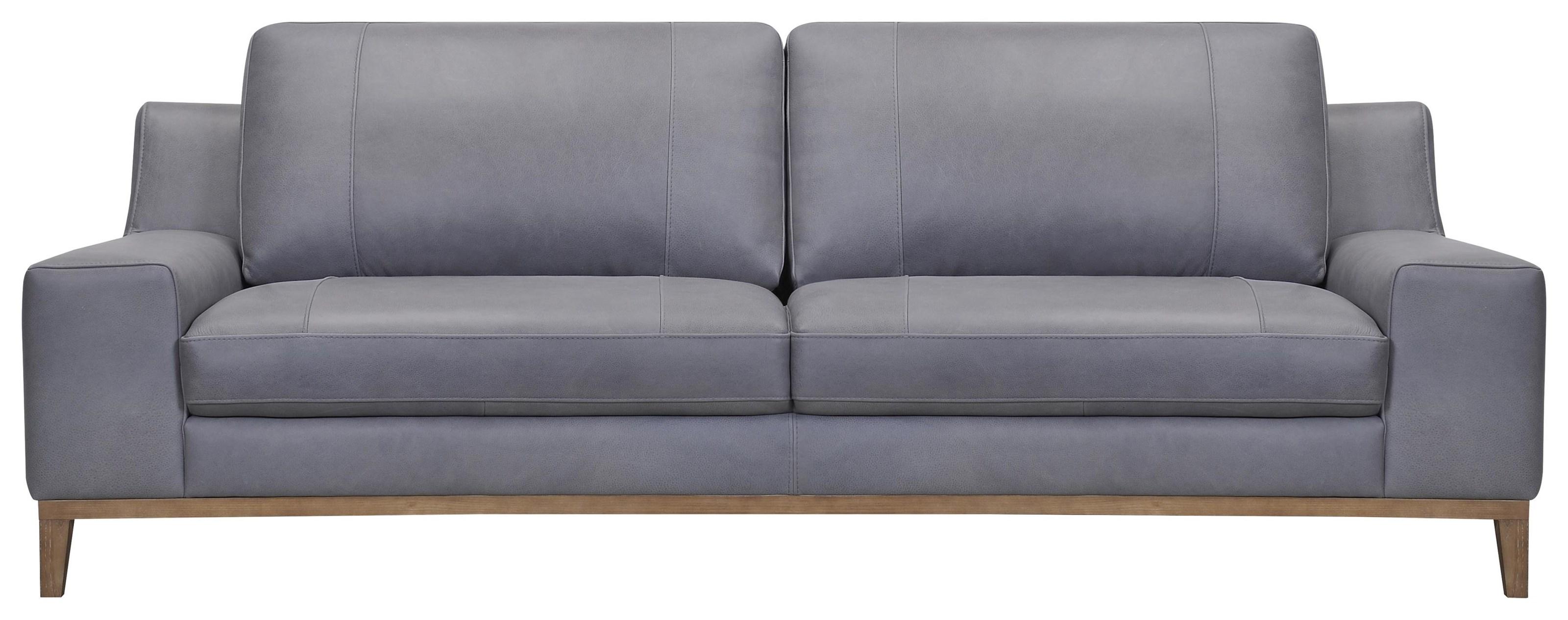 32924 Zen Ice Sofa by Violino at Stoney Creek Furniture
