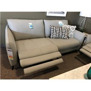 Broderick Power Sofa