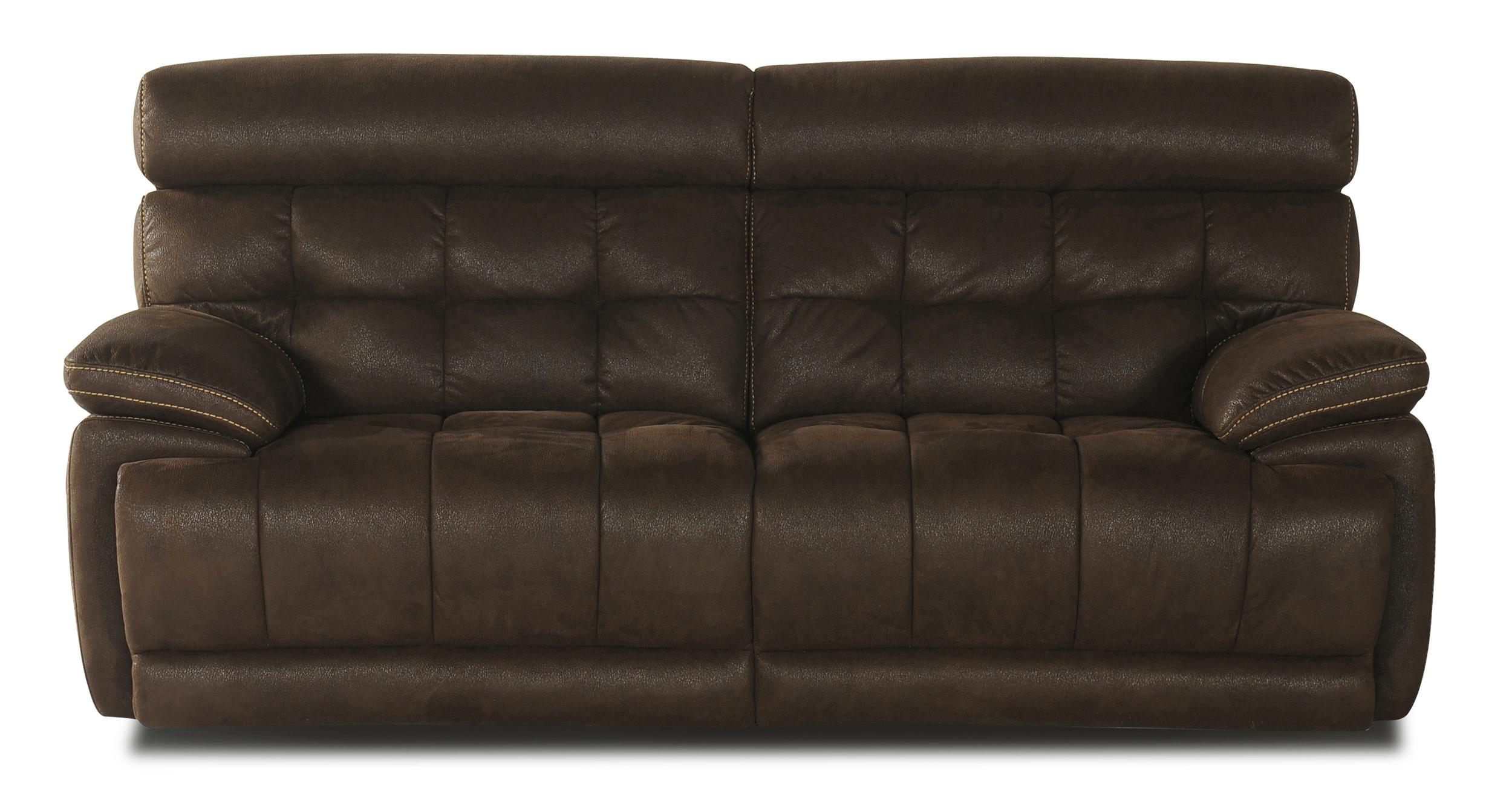 3538EM-FK Reclining Sofa by Violino at Furniture Superstore - Rochester, MN