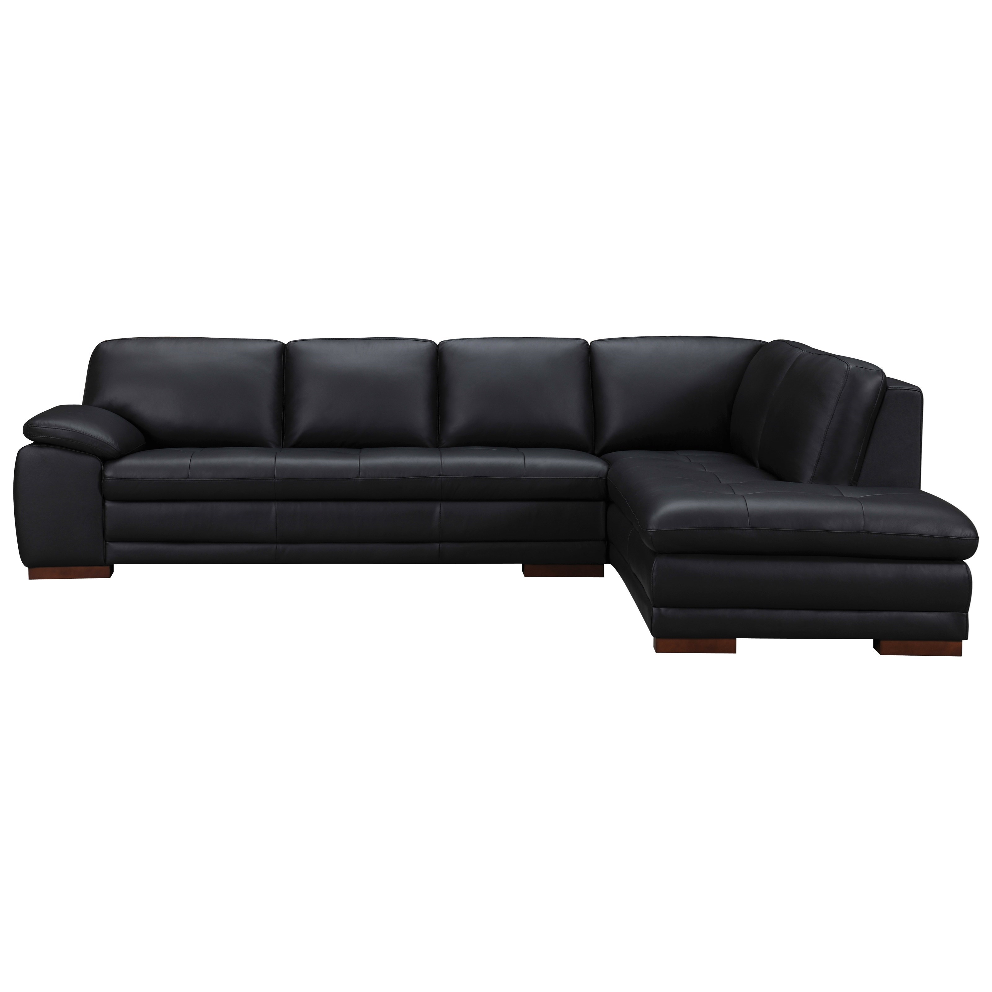 5038 Sectional Sofa by Violino at Furniture Superstore - Rochester, MN