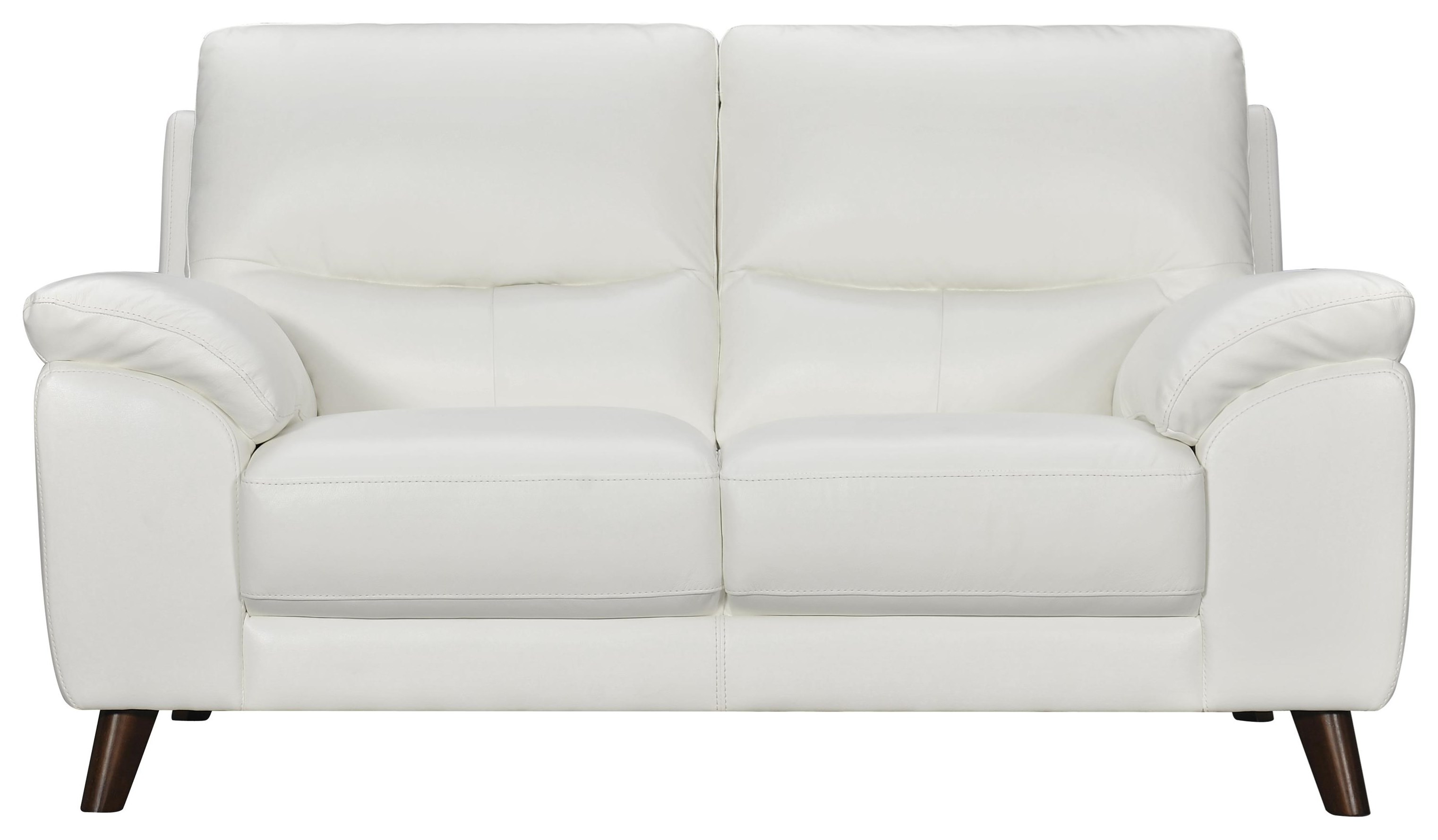 Frankie Loveseat by Violino at Red Knot