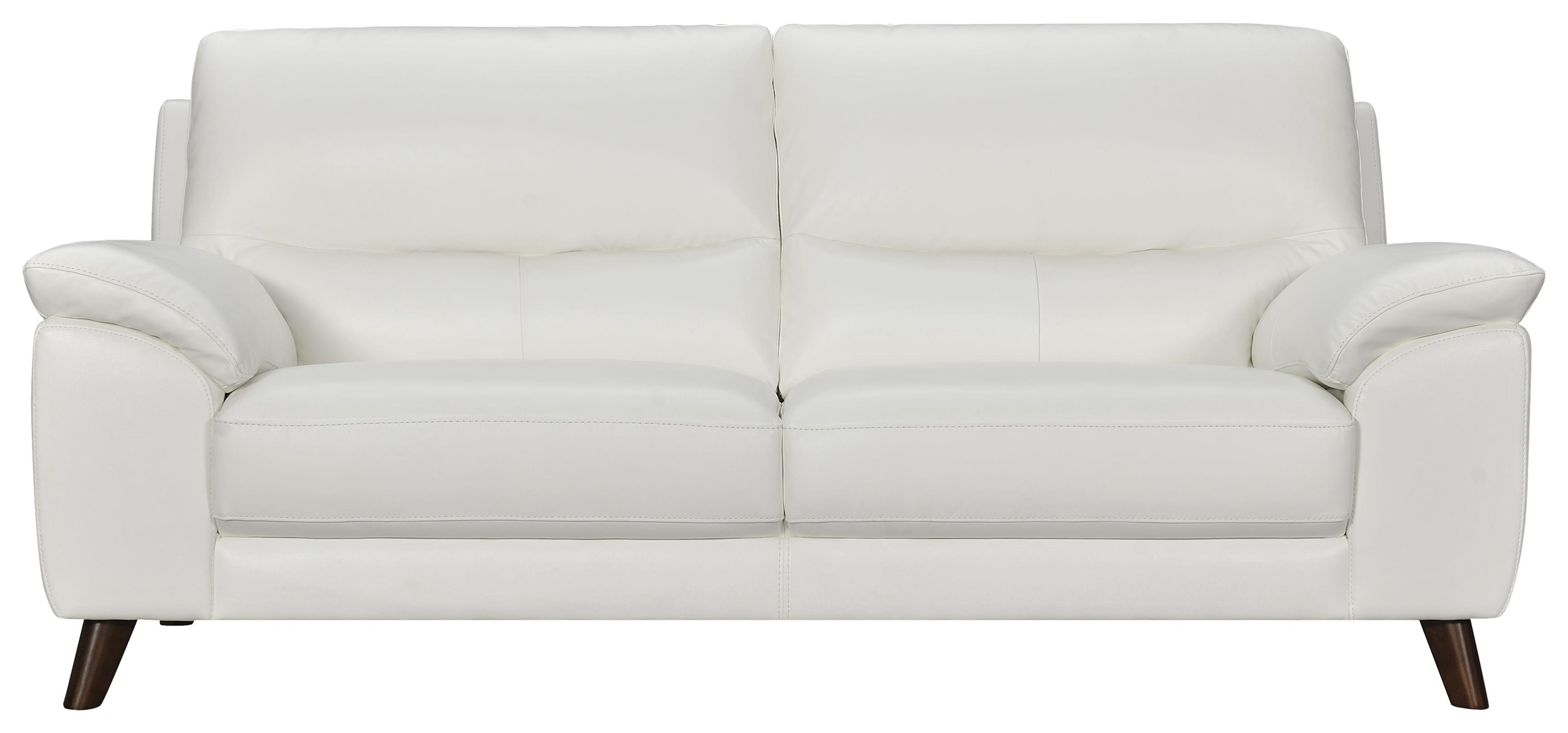 Frankie Sofa by Violino at HomeWorld Furniture
