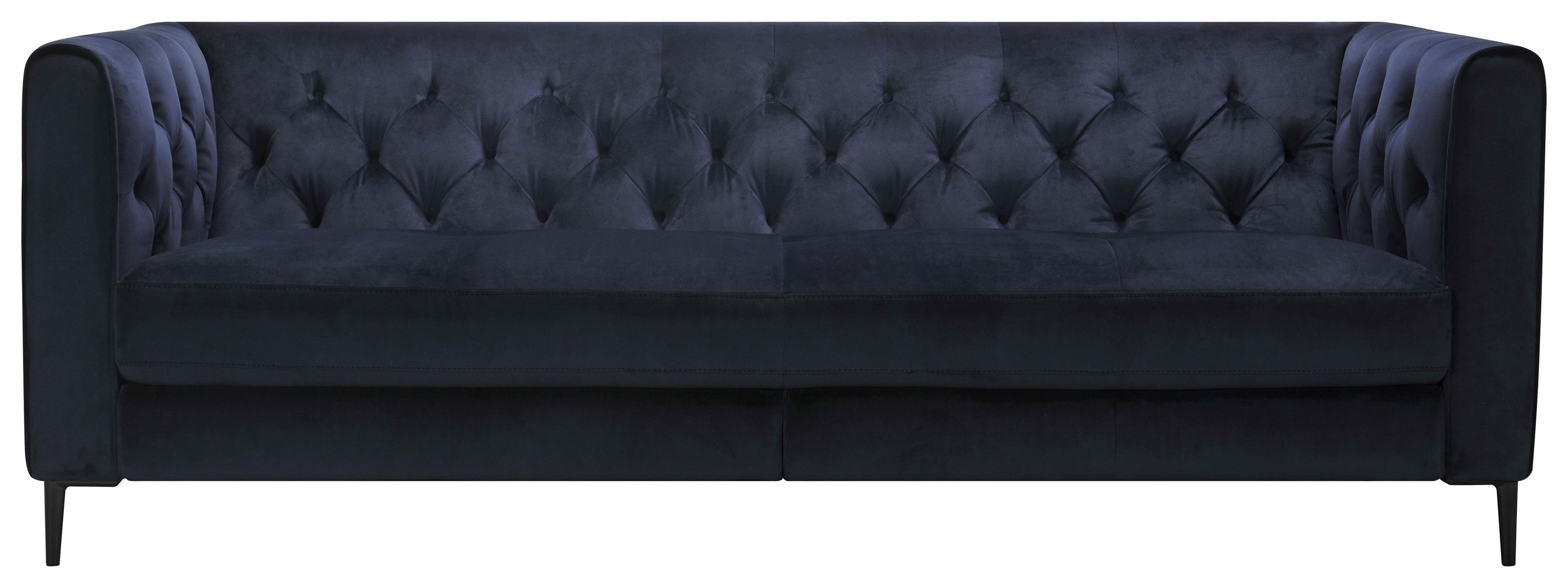 Monroe Sofa by Violino at HomeWorld Furniture
