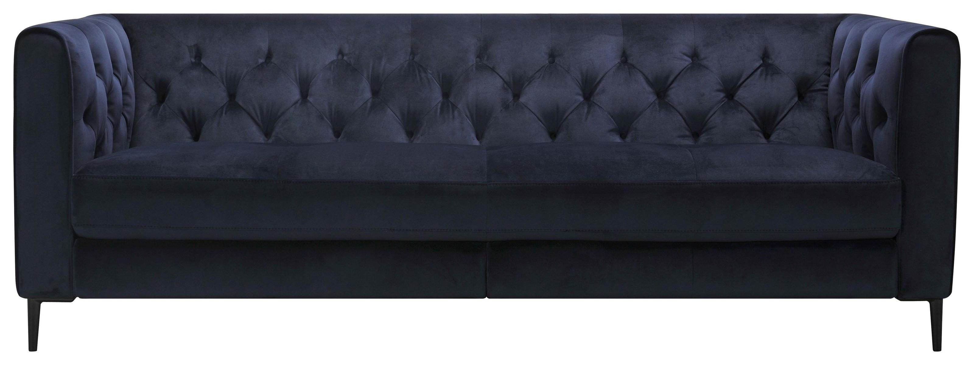 Monroe Sofa by Violino at Red Knot