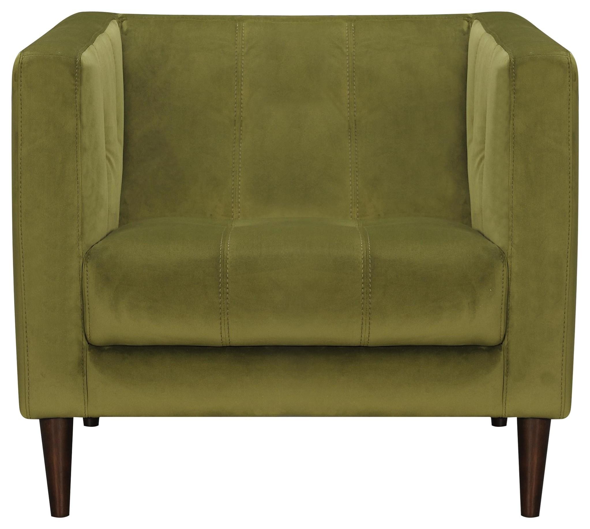 Olivia Chair by Violino at HomeWorld Furniture
