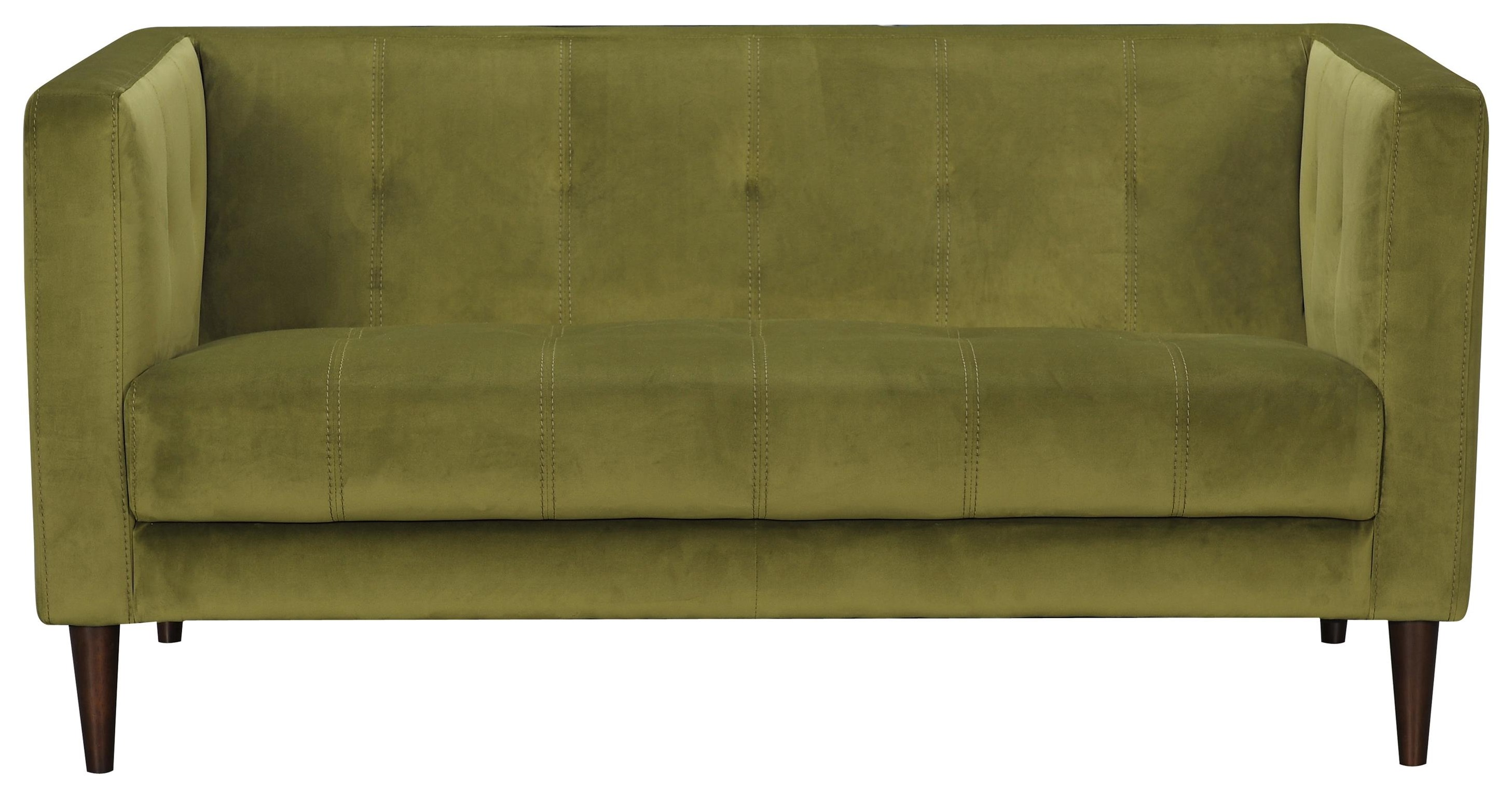 Olivia Loveseat by Violino at HomeWorld Furniture