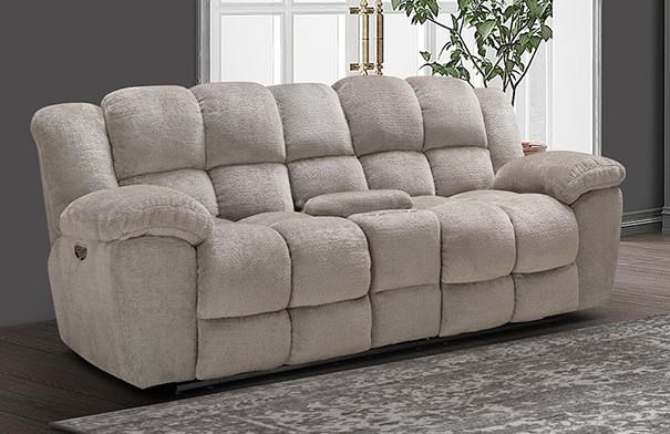 PX2311 ALTON DOVE RECLINING LOVESEAT by Vogue Home Furnishings at Furniture Fair - North Carolina