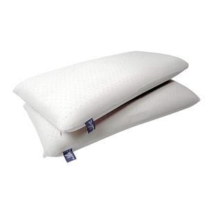 Queen Firm Plush Pillow