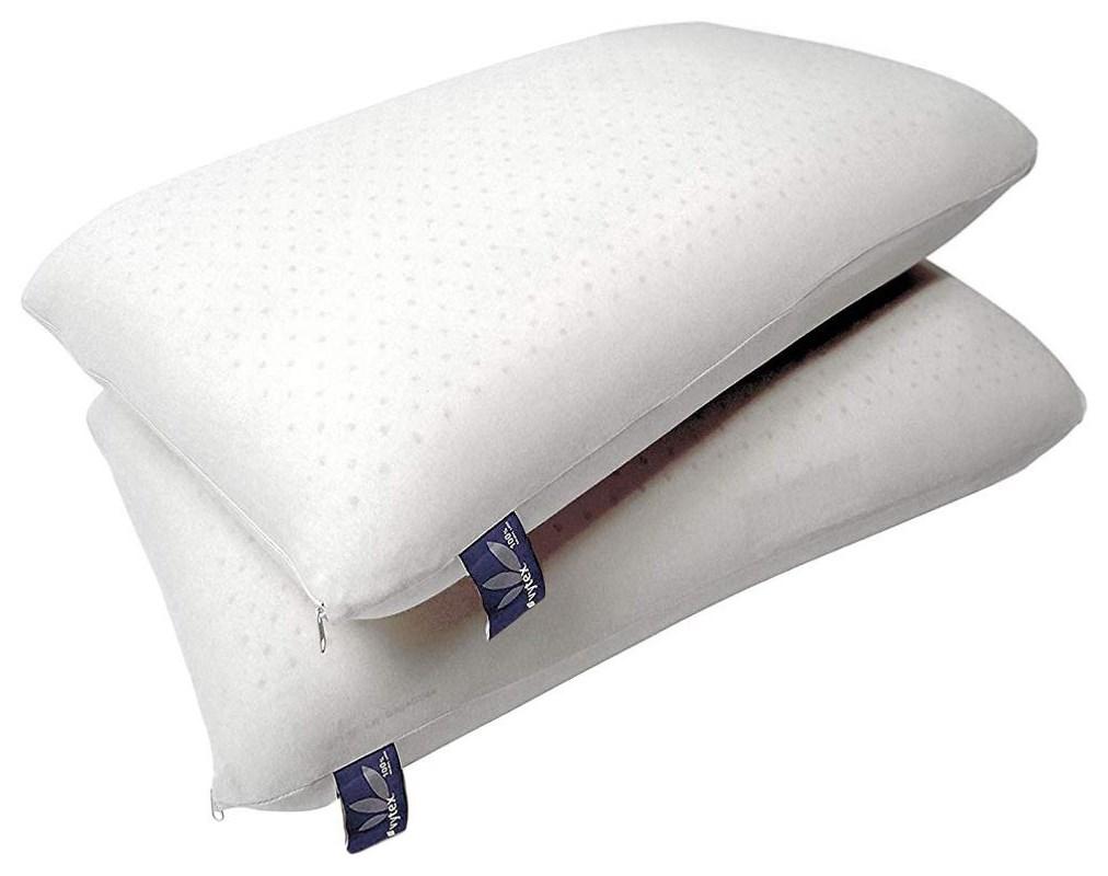 Vytex Pillows Standard Firm Plush Pillow by Vytex at Rotmans