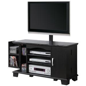 "Walker Edison TV Stands 42"" Wood TV Console"