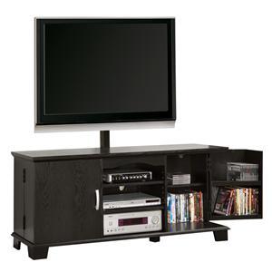 "Walker Edison TV Stands 60"" Wood TV Console"