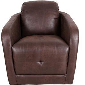 Aviation Swivel Chair