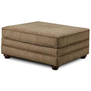 Washington Furniture 1120 Ottoman