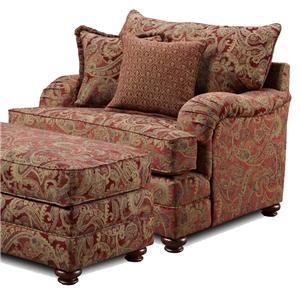 Washington Furniture 1130 Chair