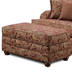 Washington Furniture 1130 Ottoman