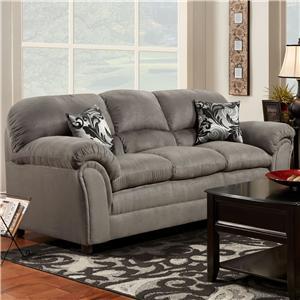 Washington Furniture 1250 Sofa