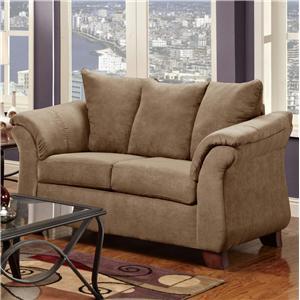 Washington Furniture 2000 Loveseat