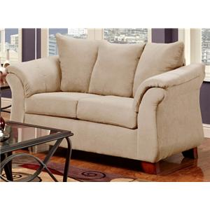 Washington Furniture 2000 Loveseat