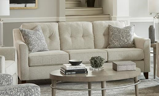 4840 Sofa by Washington Furniture at Household Furniture