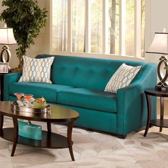 5440 Sofa by Washington Furniture at Lynn's Furniture & Mattress
