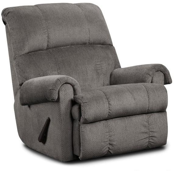 8700 Recliner by Washington Furniture at VanDrie Home Furnishings